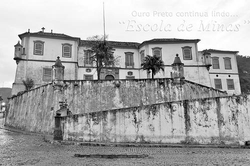 Escola de Minas